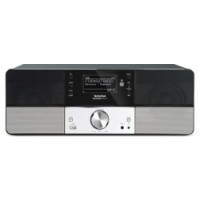 DAB+/FM/INTERNET/CD STEREO RADIO