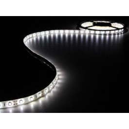 LED STRIP WIT 3M 180 LEDS IP61 ZELFKLEVEND INCL. 12VDC ADAPTER